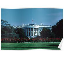 The White House 2 Poster