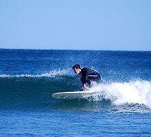 Adam's Wave by Noel Raphael
