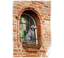 Window Watchdog Poster