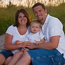 My Family by Joel Hall