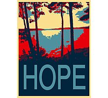 Hope 2-Available In Art Prints-Mugs,Cases,Duvets,T Shirts,Stickers,etc Photographic Print