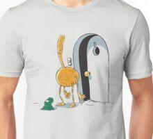 How? Unisex T-Shirt
