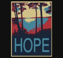 Hope 2-Available In Art Prints-Mugs,Cases,Duvets,T Shirts,Stickers,etc Kids Clothes