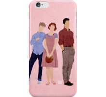 Sixteen Candles Quote iPhone Case/Skin