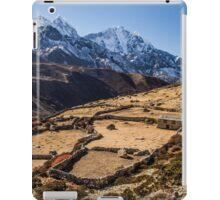 Remote Living iPad Case/Skin