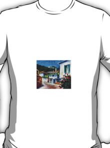 House On The Hill — Buy Now Link - www.etsy.com/listing/220865652 T-Shirt