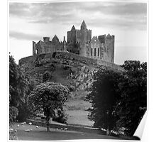 Rock Of Cashel Poster