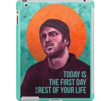 Motivational Jesse iPad Case/Skin