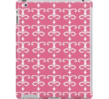 Baroque Print #3 iPad Case/Skin