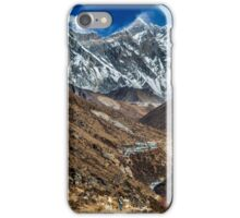 Among the Giants iPhone Case/Skin
