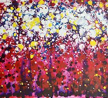 City of Stars by Amy Tysoe