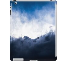 The Unknown iPad Case/Skin