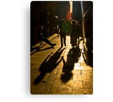 La vie douce en Provence Canvas Print