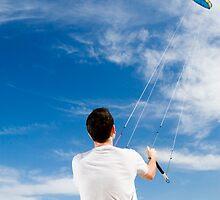Flying High by Lauren  Tierney