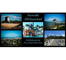 Townsville Photographic Print