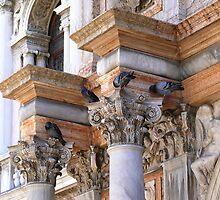 Venice Architecture by terezadelpilar~ art & architecture