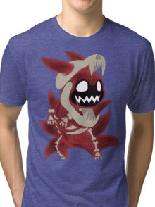 You look even tastier!! Tri-blend T-Shirt