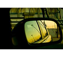 shadows & reflexions I Photographic Print