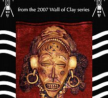 "WALL of CLAY: ""The Rites to Manhood"" by Patricia Anne McCarty-Tamayo"