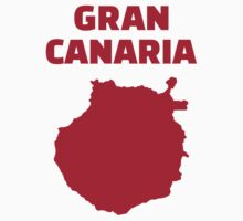 Gran Canaria Kids Clothes