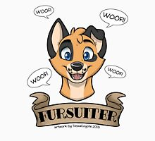 FURSUITER! Unisex T-Shirt