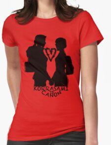 KORRASAMI IS CANON v2 T-Shirt