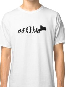 Evolution Grand Piano Classic T-Shirt
