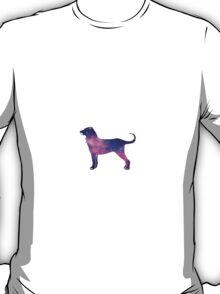 Galactic Dog T-Shirt