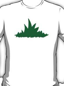 Green grass T-Shirt