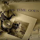 As Time Goes By ... by Rosalie Dale
