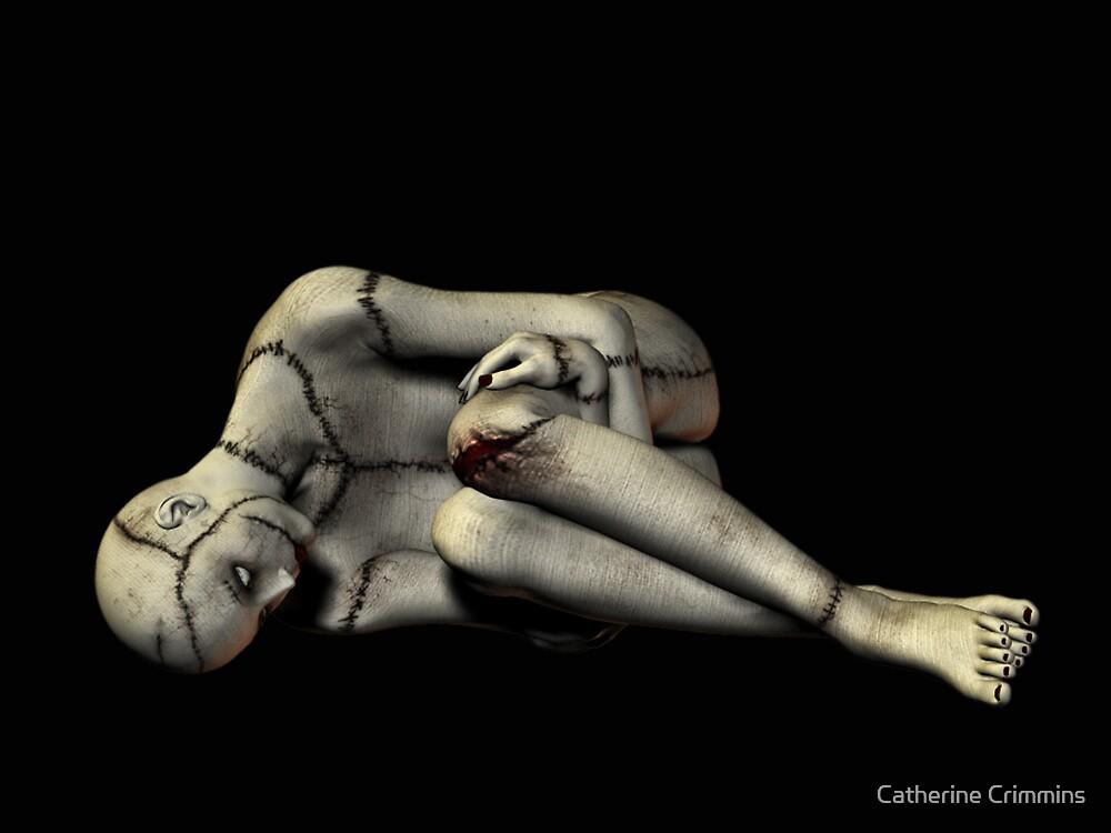 Utter Despair by Catherine Crimmins