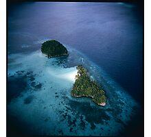 Rock Island Photographic Print