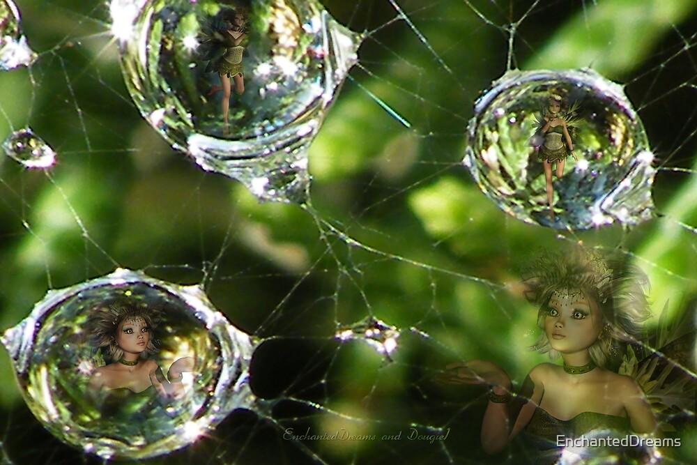 Fairy Raindrops  by EnchantedDreams