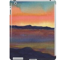 Southwest Landscape iPad Case/Skin