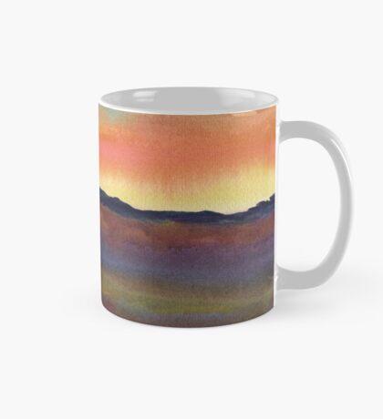 Southwest Landscape Mug