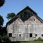 Broken Arrow Farm by mnkreations
