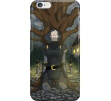 Resilience iPhone Case/Skin