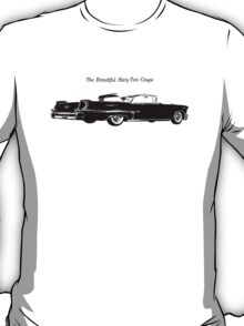 1957 Cadillac Coupe T-Shirt