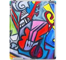 Musical Instruments iPad Case/Skin