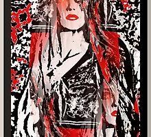 Vampiress by Adrena87