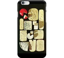 cheese two. iPhone Case/Skin