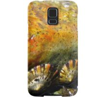 Colours of Rock and Shells Samsung Galaxy Case/Skin
