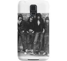Ramones Samsung Galaxy Case/Skin