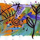 Midnight Garden cycle1 11 by John Douglas