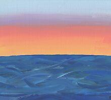 Ocean Awe by PetaStreet