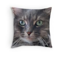 Alfie Throw Pillow