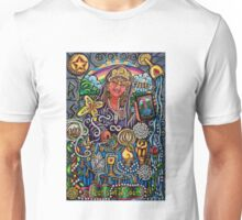 Pearls of Wisdom Cover Unisex T-Shirt