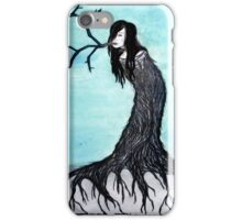 no trees touch the sky iPhone Case/Skin