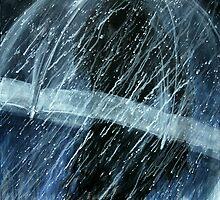 unbleached rain by mimi yoon