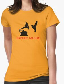 Sweet Music T-Shirt